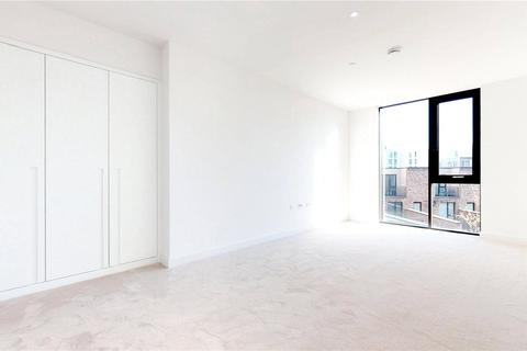 3 bedroom flat for sale - Admiralty, N Woolwich Road, E16