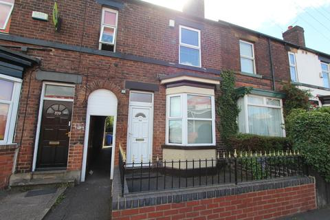 5 bedroom terraced house to rent - 341 Shoreham Street