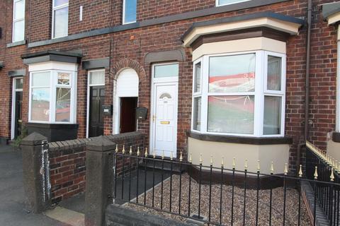 4 bedroom terraced house - 333 Shoreham Street
