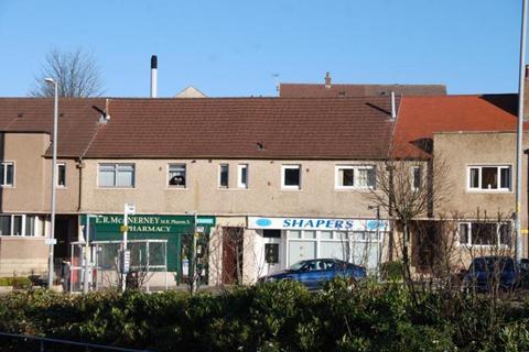 2 bedroom flat to rent - Dunlop Street, GREENOCK UNFURNISHED