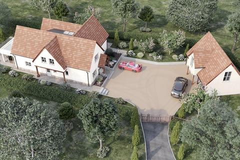4 bedroom detached house for sale - Wimbish, Saffron Walden