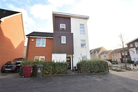 3 bedroom detached house to rent - Puffin Way, Reading, Berkshire, RG2