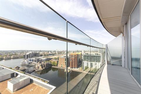Studio for sale - Arena Tower, 25 Crossharbour Place, E14