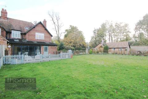 3 bedroom farm house for sale - Hoole Bank, Hoole Village, Chester, CH2