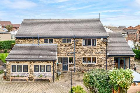6 bedroom detached house for sale - The Mullions, Moorside Road, Drighlington