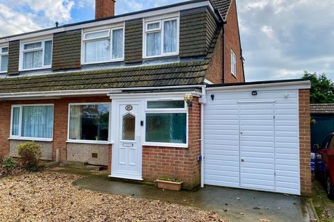 3 bedroom semi-detached house for sale - Kelsey Avenue, Southbourne