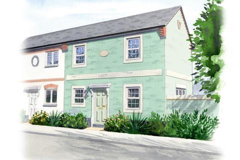 2 bedroom semi-detached house for sale - Isabel Lane, Kibworth Beauchamp
