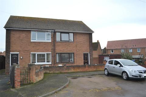 2 bedroom semi-detached house for sale - Grove Gardens South, Tweedmouth, Berwick-Upon-Tweed