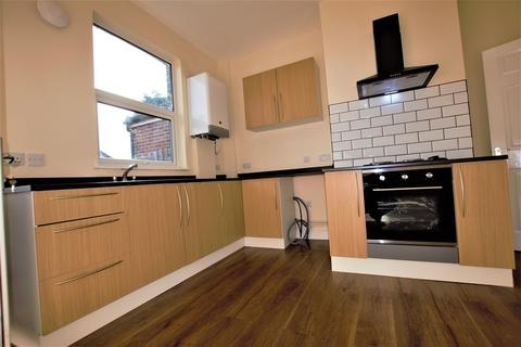 2 bedroom terraced house to rent - Avondale Road, Rotherham