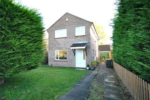 3 bedroom detached house for sale - Birchtree Way, Leeds, West Yorkshire