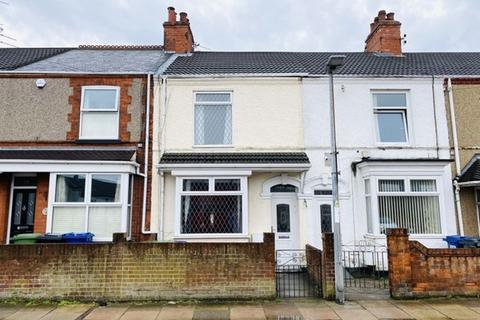 3 bedroom terraced house to rent - POPLAR ROAD, CLEETHORPES