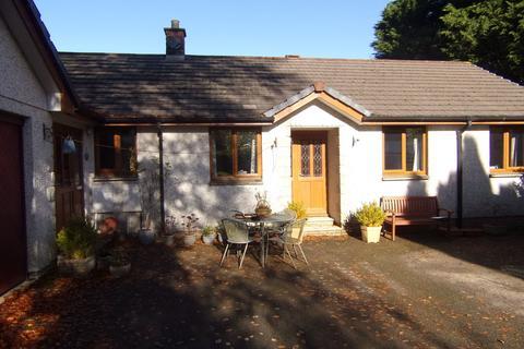 4 bedroom detached bungalow to rent - Treburley