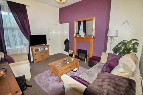 1 bedroom ground floor flat for sale - Wensleydale Terrace, Blyth