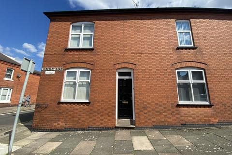 4 bedroom house to rent - 28 Adderley Road, Clarendon Park,