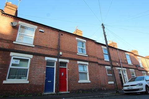 6 bedroom terraced house to rent - Watkin Street, Nottingham