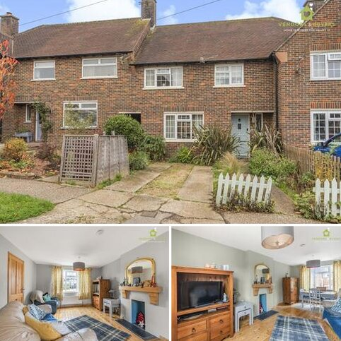 3 bedroom terraced house for sale - Covington Road, Westbourne, Emsworth