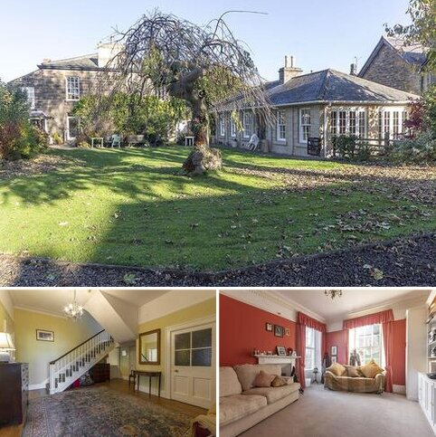 6 bedroom detached house for sale - Green Batt House, Alnwick
