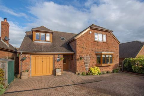 4 bedroom detached house for sale - Kingsdown