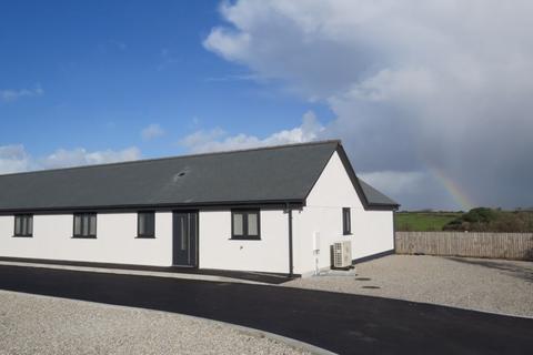 3 bedroom semi-detached bungalow for sale - Higher Trevellas, St. Agnes