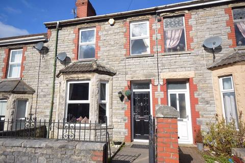 3 bedroom terraced house - 21 Vernon Street, Bridgend CF31 1TQ