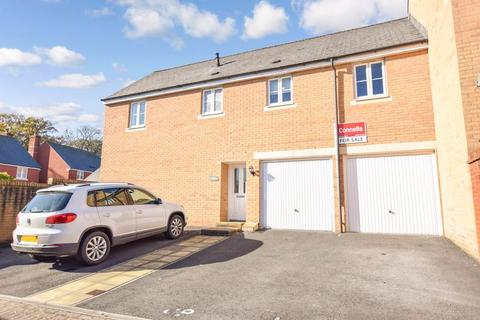 2 bedroom apartment for sale - Barle Close, Exeter