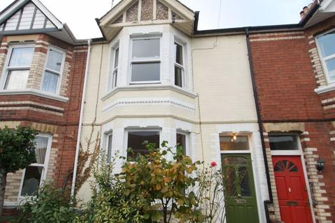 4 bedroom terraced house to rent - Athelstan Road, Exeter