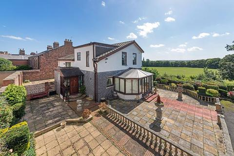 4 bedroom detached house for sale - Bath Terrace, Tynemouth, North Shields