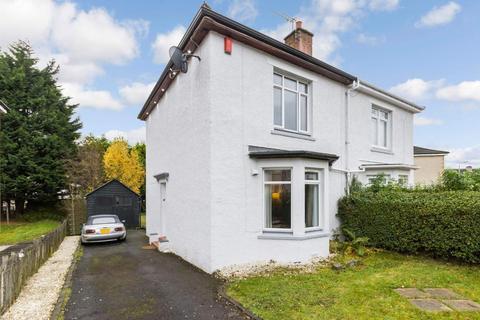 2 bedroom semi-detached house for sale - Morningside Street, Carntyne, G33 3AP