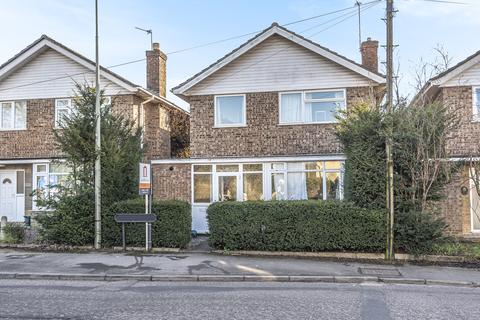 4 bedroom detached house to rent - Old Road, Headington