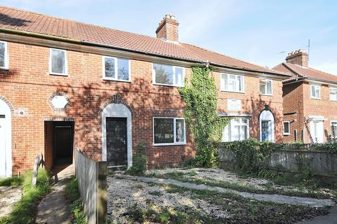 4 bedroom semi-detached house to rent - Gipsy Lane, Headington