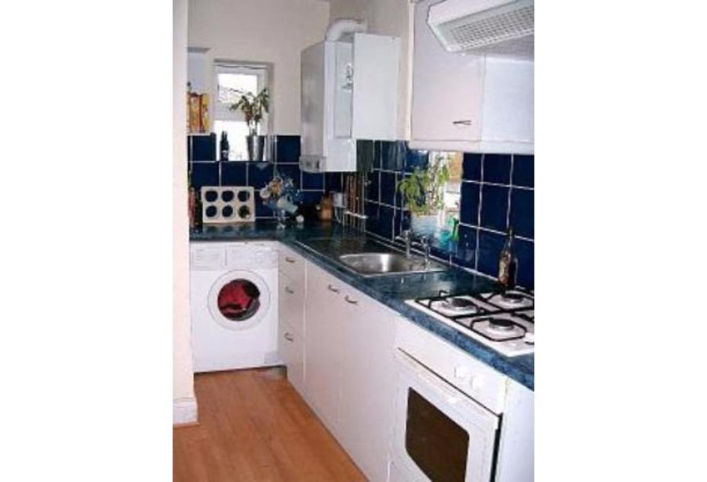 CR kitchen