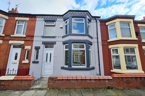 3 bedroom terraced house - Lumley Street, Liverpool