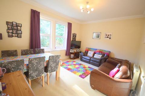 2 bedroom flat for sale - Frances Road, Bournemouth