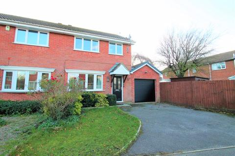 4 bedroom semi-detached house for sale - Hatfield Gardens, Littledown