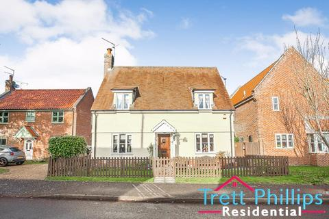 3 bedroom detached house for sale - New Road, Catfield