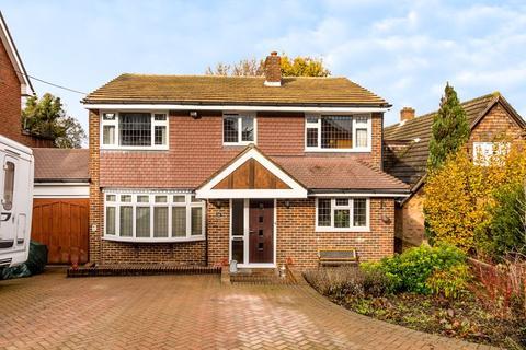 4 bedroom detached house - Downe Avenue, Cudham, Sevenoaks