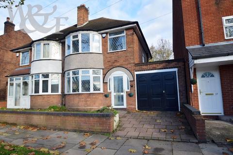 3 bedroom semi-detached house for sale - Goosemoor Lane, Erdington, Birmingham
