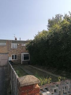3 bedroom townhouse to rent - Burrington Road, Bartley Green,  Birmingham, B32 4DS - 3 bed town house