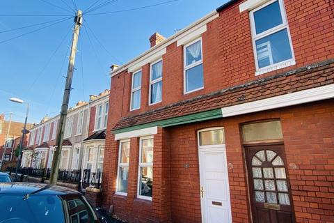 4 bedroom terraced house to rent - Priory Road, Shirehampton, BS11