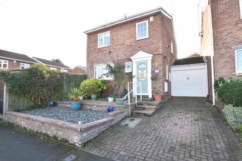 3 bedroom link detached house for sale - Barford Rise, Luton