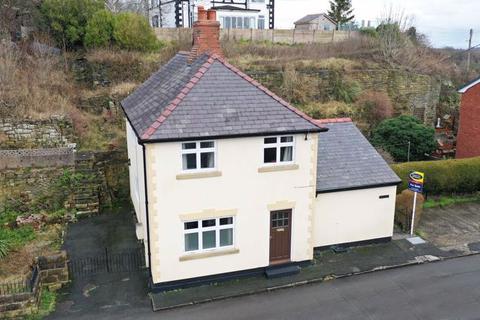 2 bedroom detached house for sale - High Street, Cefn Mawr