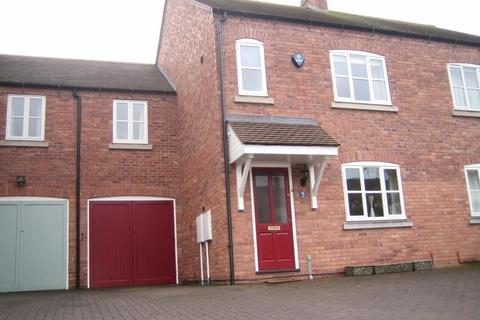 3 bedroom semi-detached house to rent - Steeds Court, Barford, Warwick