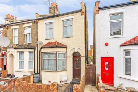 3 bedroom end of terrace house for sale - King Edwards Road, Enfield