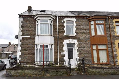 3 bedroom terraced house for sale - Hillview Terrace, Port Talbot