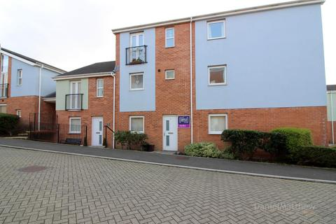 1 bedroom apartment for sale - Mill Meadow, North Cornelly, Bridgend