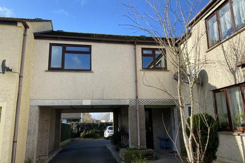 1 bedroom flat to rent - Cherry Tree Close, Bodmin, PL31