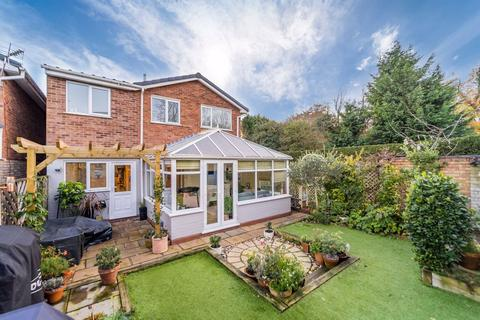 4 bedroom detached house for sale - 18, Millers Vale, Wombourne, Wolverhampton, South Staffordshire, WV5