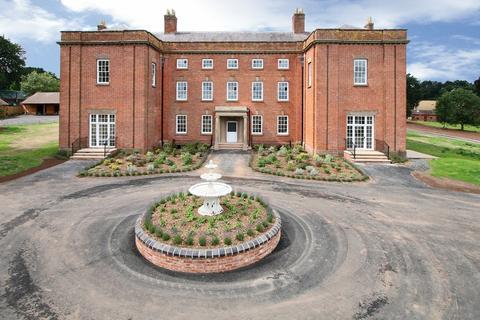 2 bedroom apartment for sale - Lodge Woods, Gatacre Hall, Claverley, Bridgnorth, WV5