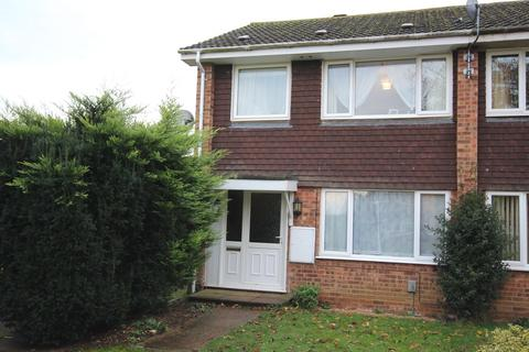 3 bedroom end of terrace house to rent - Primrose Close, Flitwick, MK45