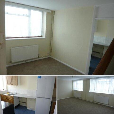 3 bedroom maisonette to rent - Hertford Road